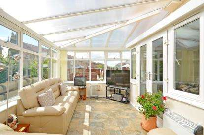 4 Bedrooms House for sale in All Saints Meadows, Laughton Common, Dinnington, Sheffield
