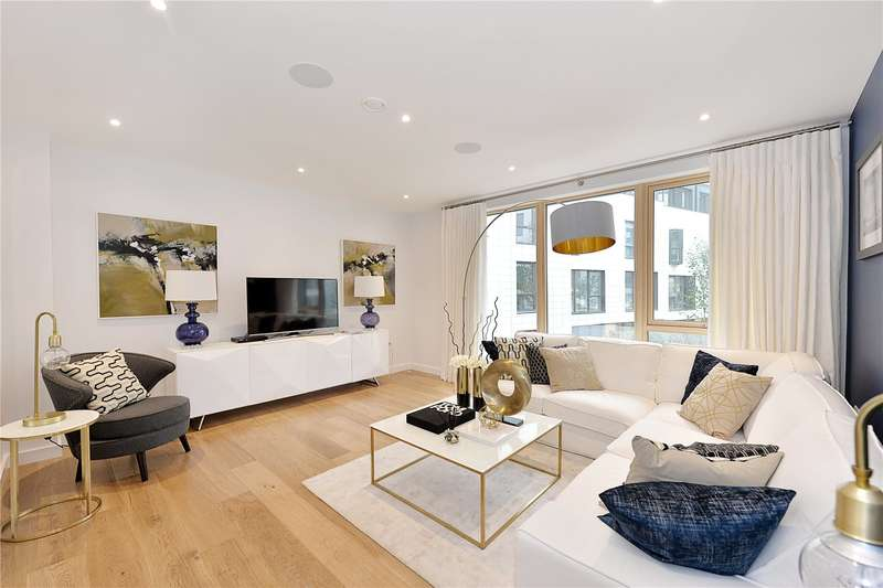 3 Bedrooms House for sale in Canonbury Cross - Townhouses, 22 Edward's Cottage, N1