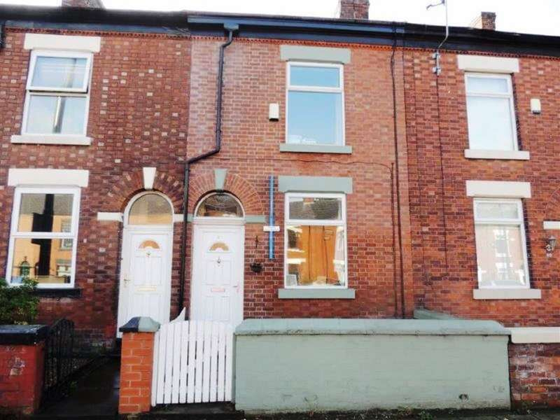 2 Bedrooms Property for sale in Droylsden Road, Audenshaw, Manchester
