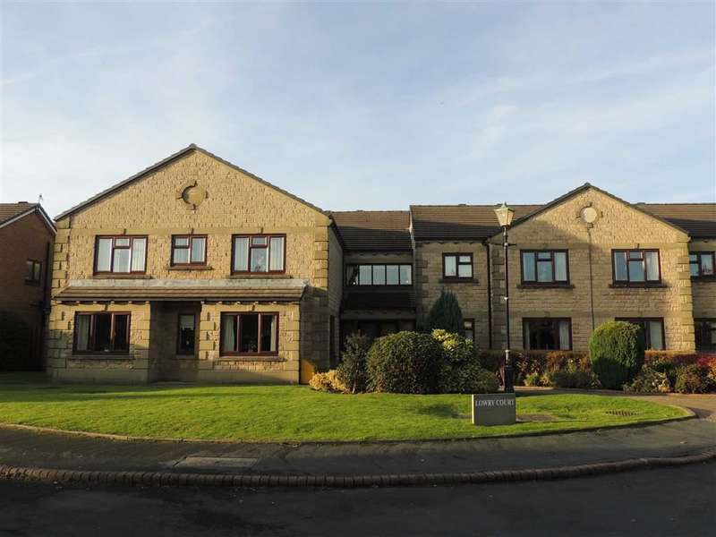 1 Bedroom Property for sale in Lowry Court, MOTTRAM