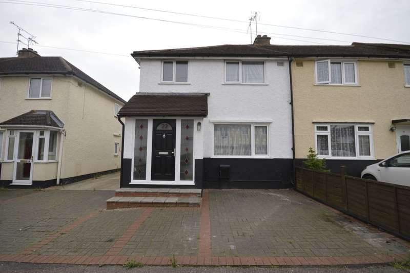 3 Bedrooms Property for sale in Napsbury Avenue, London Colney, St. Albans, AL2