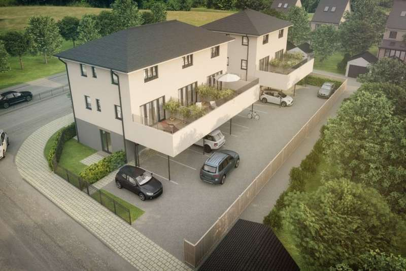3 Bedrooms Property for sale in Sovereign Place, Gillingham, ME7