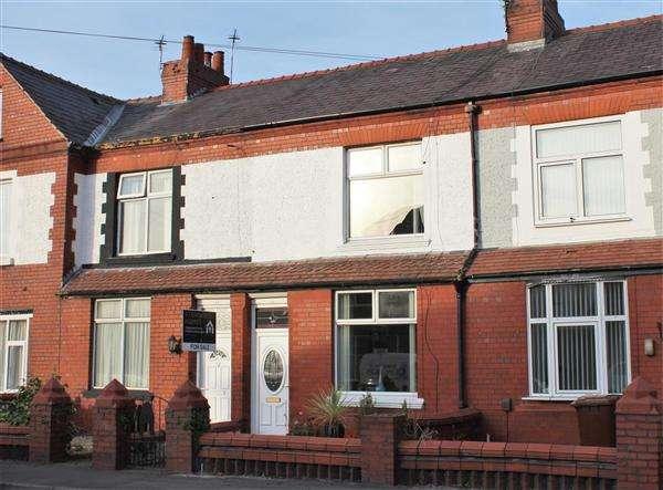 4 Bedrooms Terraced House for sale in Higher Walton Road, Walton Le Dale, Preston