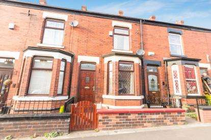 2 Bedrooms Terraced House for sale in Lodge Lane, Hyde, Greater Manchester