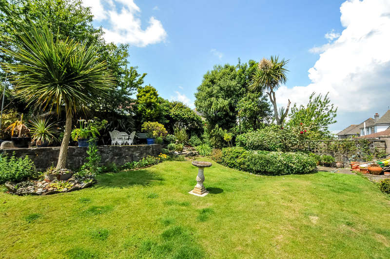 3 Bedrooms Detached House for sale in Grenville Road, Salcombe