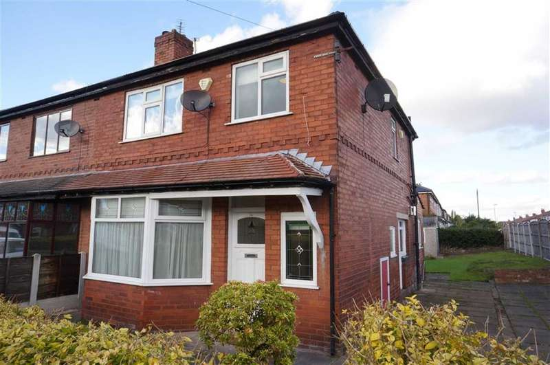 3 Bedrooms Property for sale in Egerton Road South, Chorlton, Manchester, M21