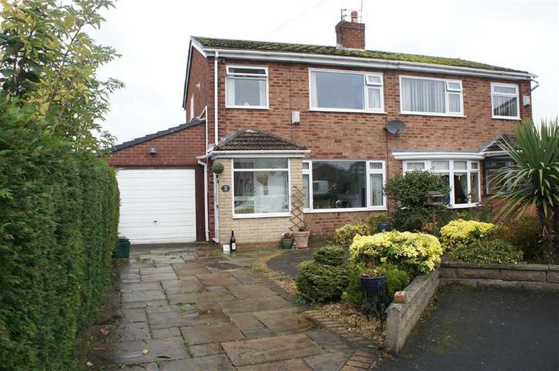 3 Bedrooms Property for sale in Wenning Avenue, Maghull