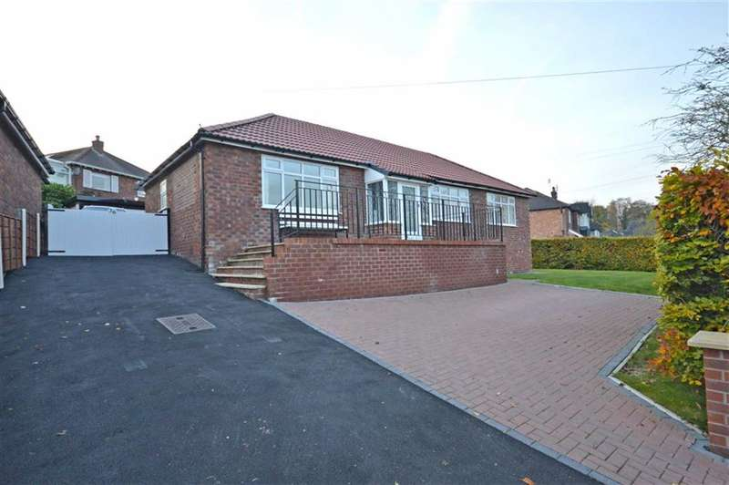 3 Bedrooms Property for sale in FIR ROAD, Bramhall, Stockport, Cheshire, SK7