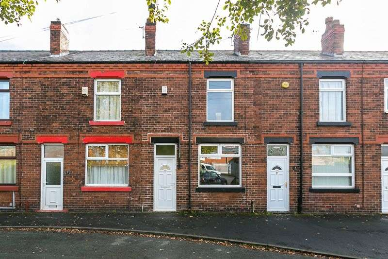 2 Bedrooms Terraced House for sale in Orpington Street, Pemberton, WN5 8AB