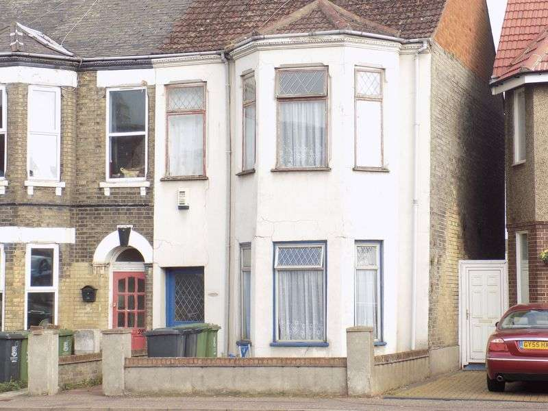 5 Bedrooms House for sale in Southtown Road, Great Yarmouth