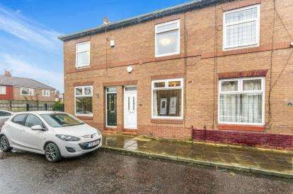 2 Bedrooms Terraced House for sale in Lyndale Avenue, Reddish, Stockport, Greater Manchester