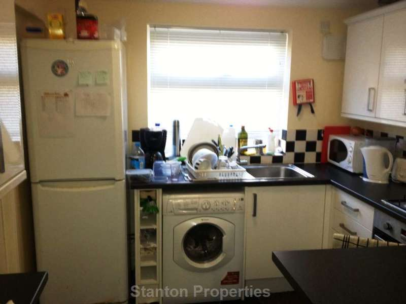 5 Bedrooms Semi Detached House for rent in 75 pppw, Rusholme Place, Rusholme