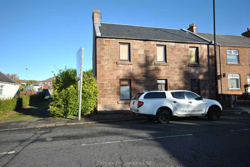 4 Bedrooms Detached House for sale in Mauchline Road, Auchinleck, KA18 2BN