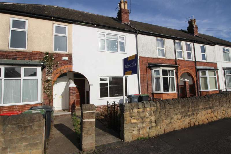 3 Bedrooms Property for sale in William Road, Stapleford