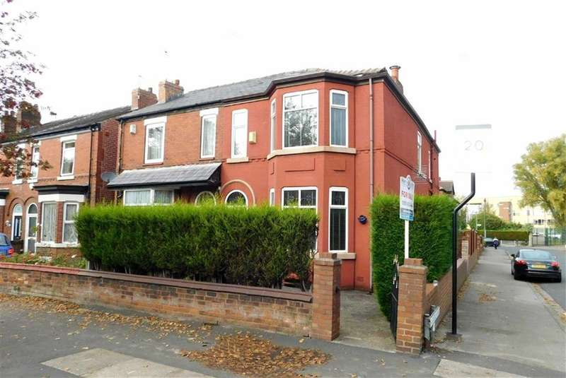 4 Bedrooms Property for sale in Edgeley Road, Edgeley, Stockport