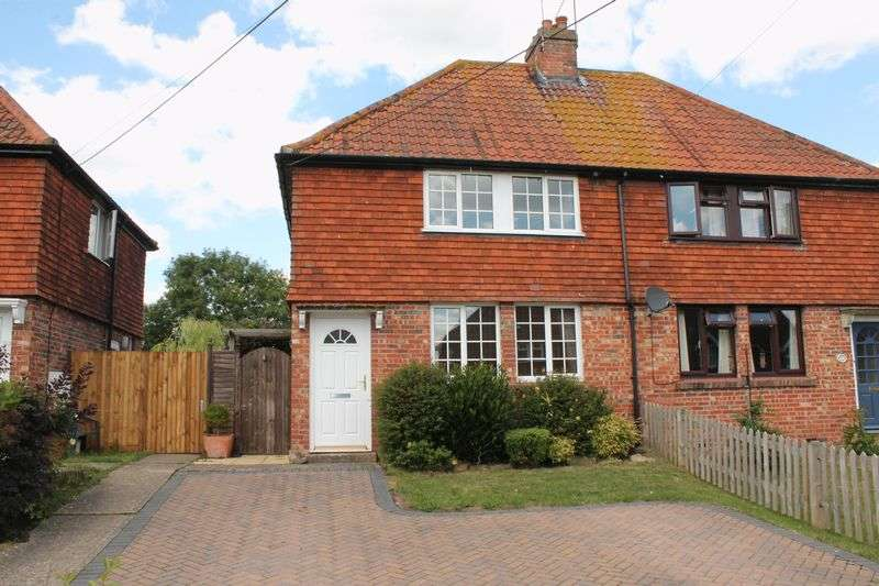 3 Bedrooms Semi Detached House for sale in 3 Double bedroom family home