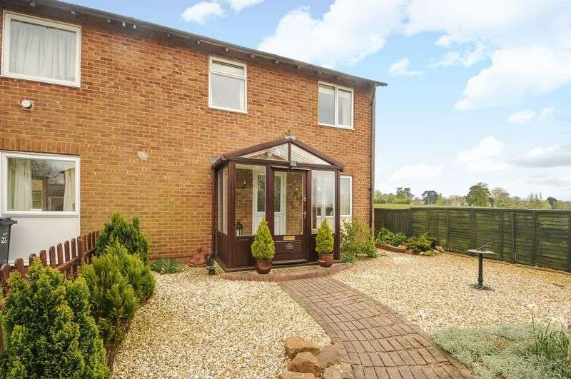 2 Bedrooms House for sale in Hiskins, Wantage