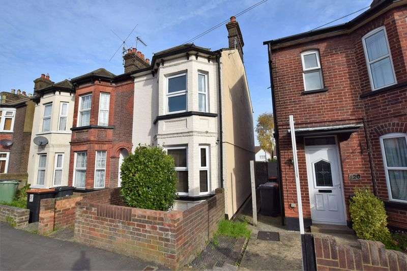 3 Bedrooms House for sale in Victoria Street, Central Dunstable