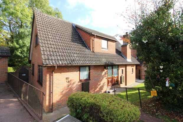 3 Bedrooms Detached Bungalow for sale in Hadrian Gardens, Hastings, East Sussex, TN37 7NT