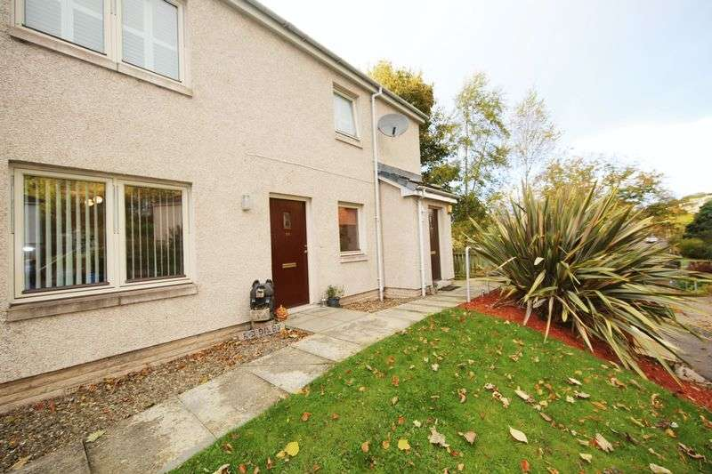 2 Bedrooms Flat for sale in Victoria Street, Newport-On-Tay