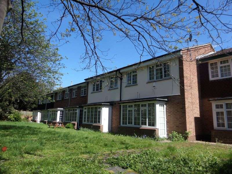 8 Bedrooms Terraced House for rent in Priory Court, Nottingham