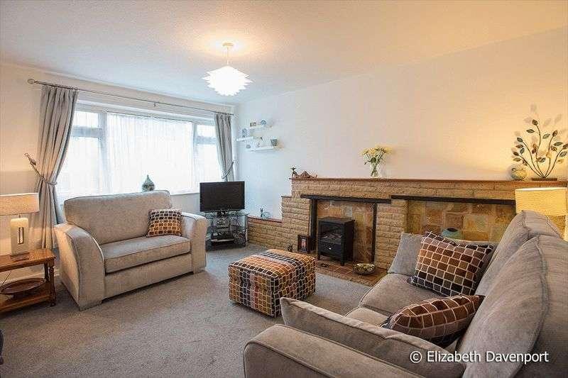 2 Bedrooms Flat for sale in Monks Road, Binley Woods