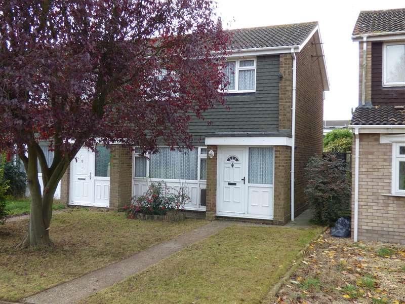 3 Bedrooms Property for sale in Verulam Gardens, Luton