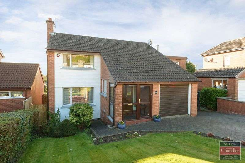 4 Bedrooms Detached House for sale in 49 Beechill Park West, Belfast, BT8 6NW