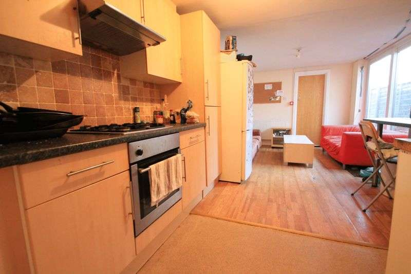 7 Bedrooms Terraced House for rent in Treherbert Street, Cardiff