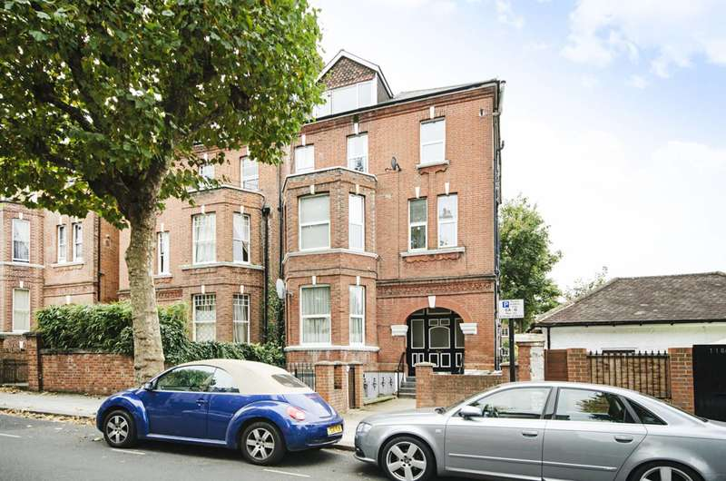 14 Bedrooms House for sale in Fordwych Road, West Hampstead, NW2