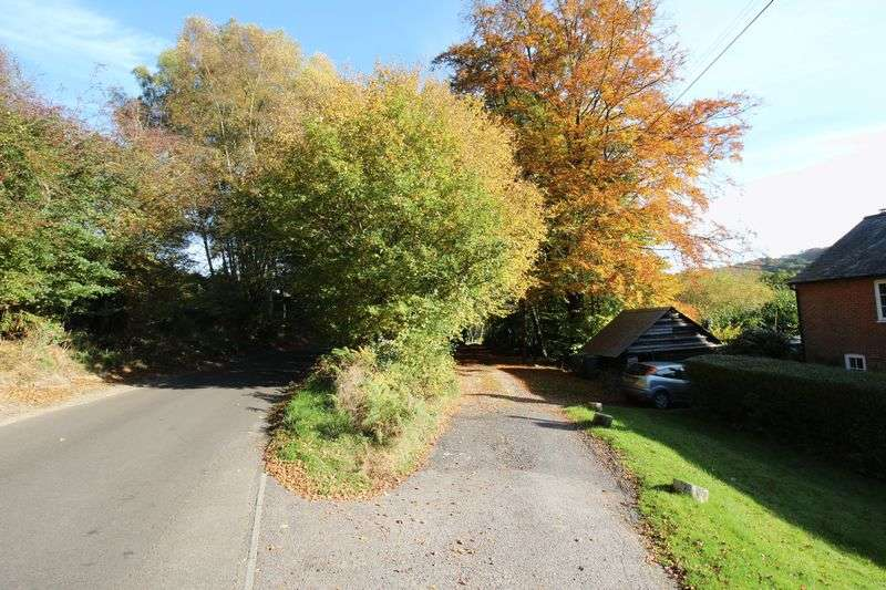 Property for sale in Hammer Vale, Haslemere