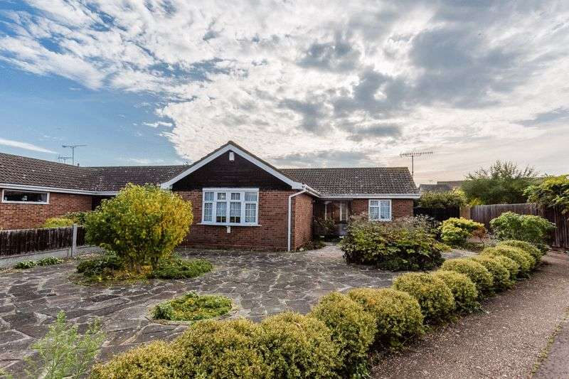 3 Bedrooms Detached Bungalow for sale in Aylesbeare, Bishopsteington