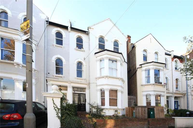 2 Bedrooms Flat for sale in Sisters Avenue, Battersea, London, SW11