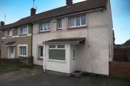 4 Bedrooms Semi Detached House for sale in Amherst Road, Fawdon, Newcastle Upon Tyne, Tyne and Wear, NE3
