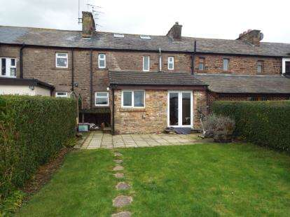 3 Bedrooms Terraced House for sale in Main Street, Cockerham, Lancaster, LA2