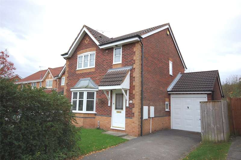 3 Bedrooms Detached House for sale in Bempton Road, Aigburth, Liverpool, L17