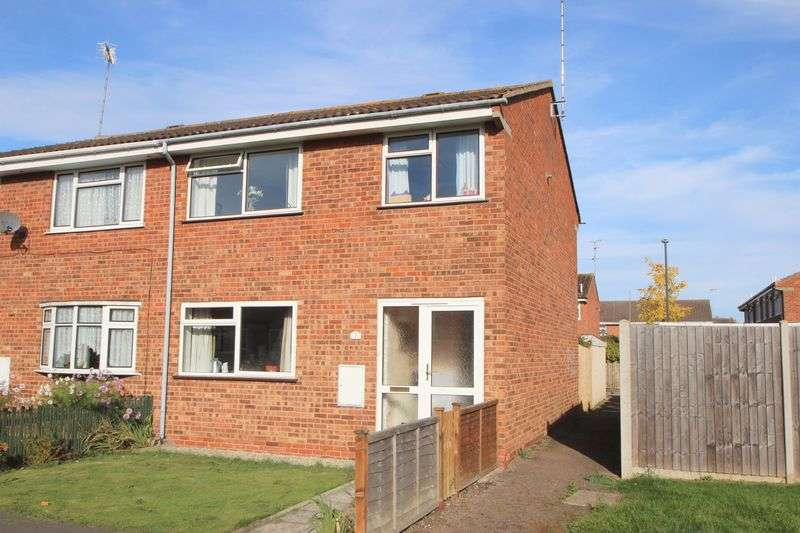 3 Bedrooms House for sale in Holly Walk, Stratford-Upon-Avon