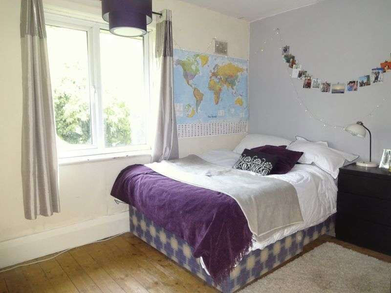 8 Bedrooms Detached House for rent in Rolleston Drive, Nottingham