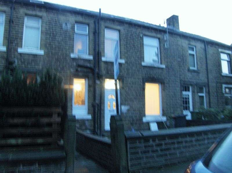 3 Bedrooms Property for sale in Beech Street, Huddersfield