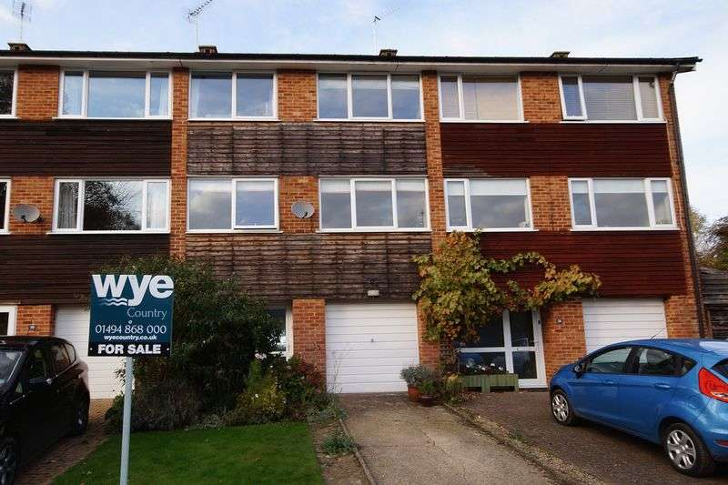 3 Bedrooms Terraced House for sale in Great Missenden