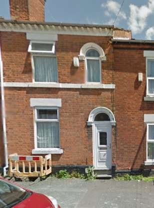 3 Bedrooms Terraced House for sale in Co-Operative Street,, Derby, Derbyshire, DE23 6UG