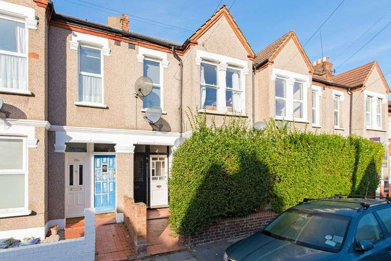 1 Bedroom Flat for sale in Bruce Road, Mitcham
