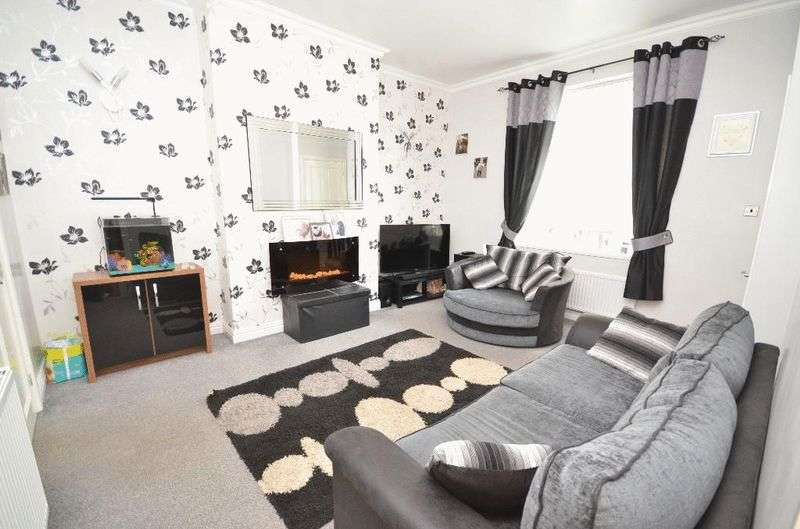 2 Bedrooms Terraced House for sale in Earl Street, Seaham