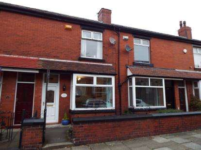 2 Bedrooms Terraced House for sale in Glen Avenue, Bolton, Greater Manchester, BL3