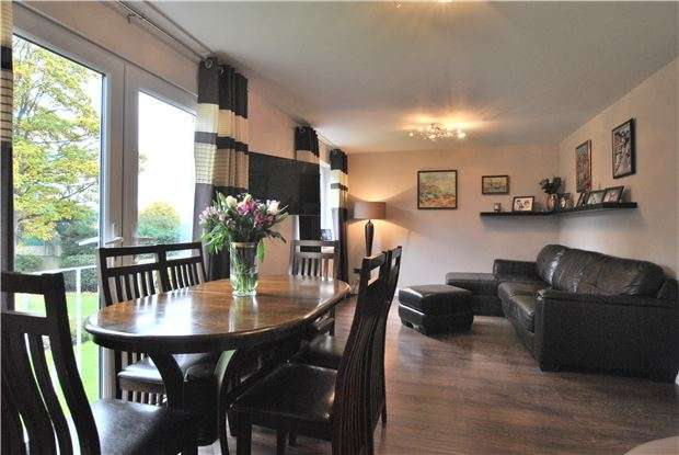 2 Bedrooms Flat for sale in The Park, CHELTENHAM, GL50 2RY