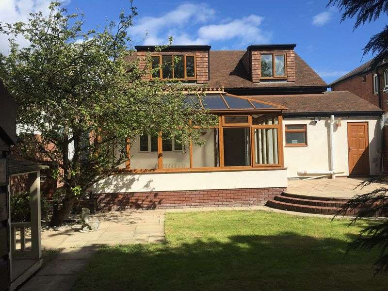 4 Bedrooms Detached House for sale in ** HOT PROPERTY ** Rowantree Road, Walkerville