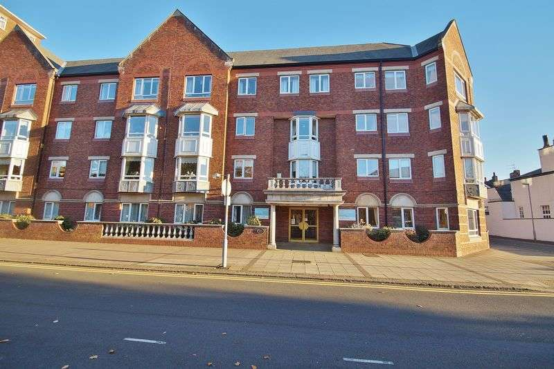 1 Bedroom Retirement Property for sale in Lord Street, Southport
