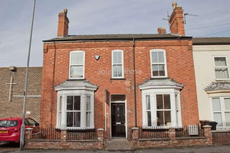 3 Bedrooms Detached House for sale in Rasen Lane, Lincoln