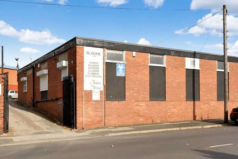 Commercial Property for sale in Easy Road, Leeds