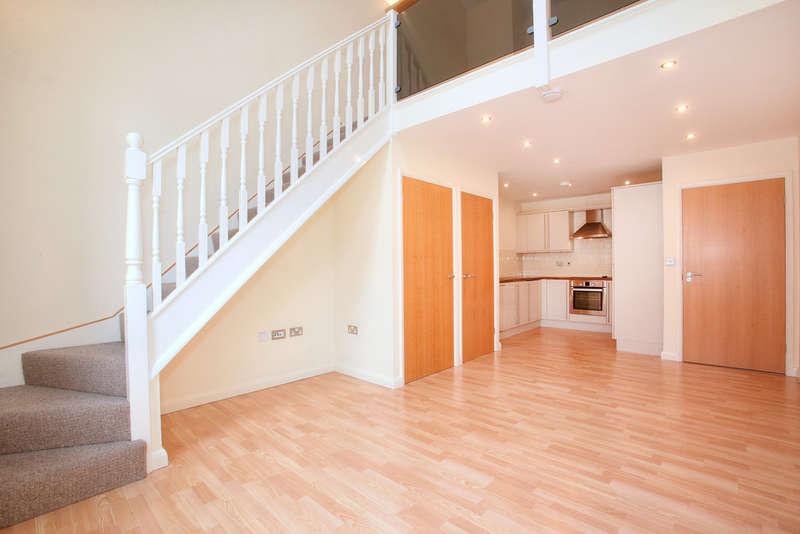 1 Bedroom Flat for sale in 10 The Tramsheds, 42 Albert Road, Meersbrook, S9 9AD
